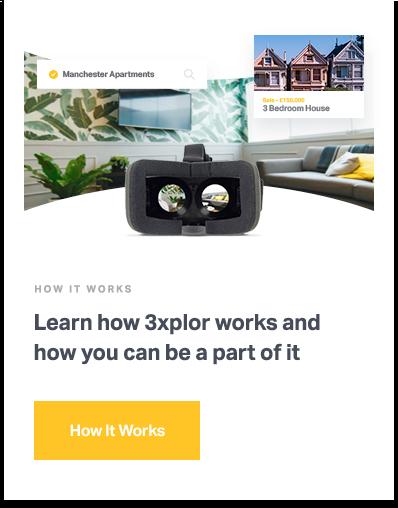 3xplor homepage component