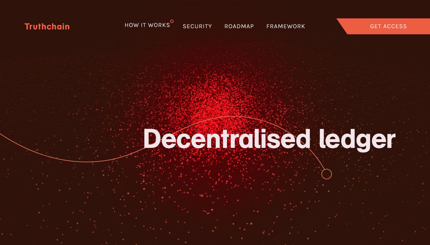 Blockchain Concept cover photo