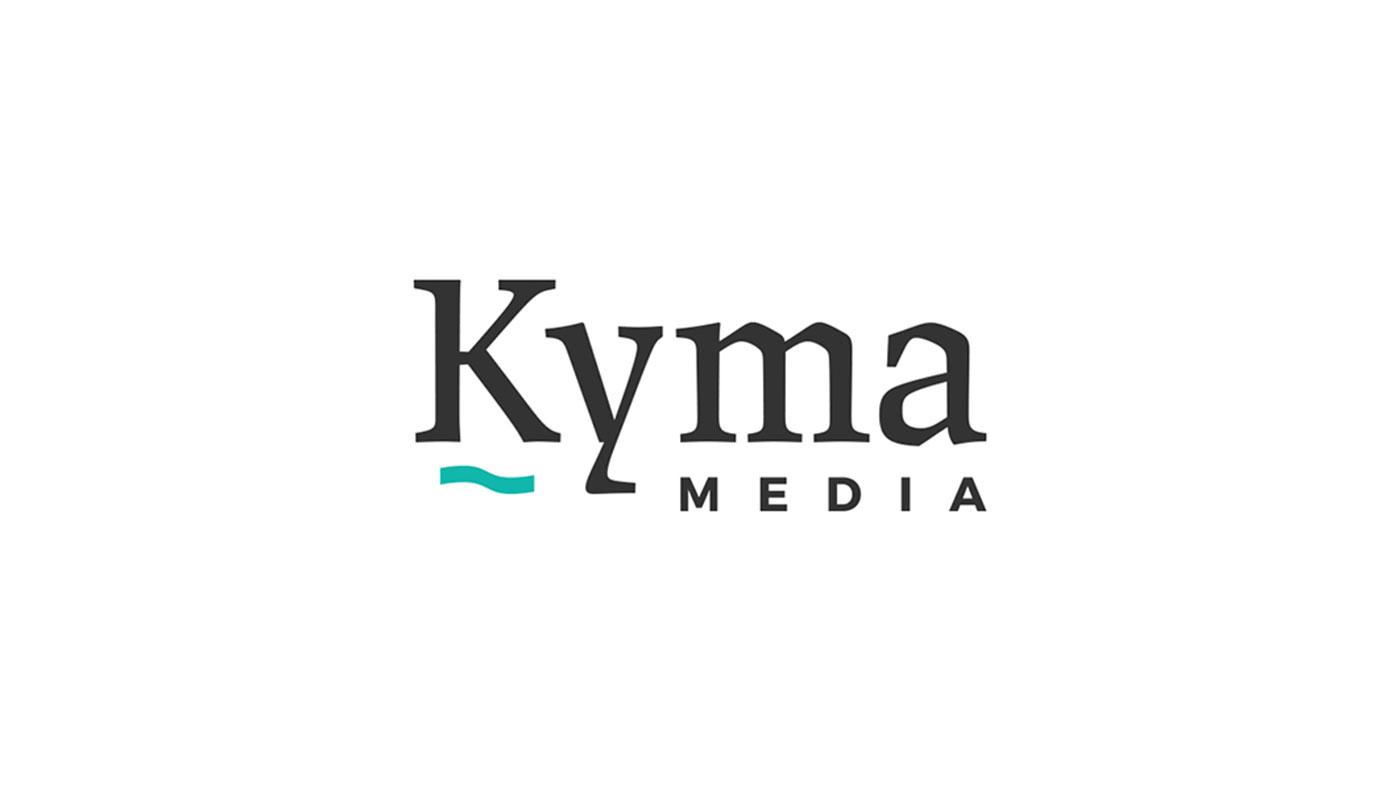 Kyma Media Logo cover photo