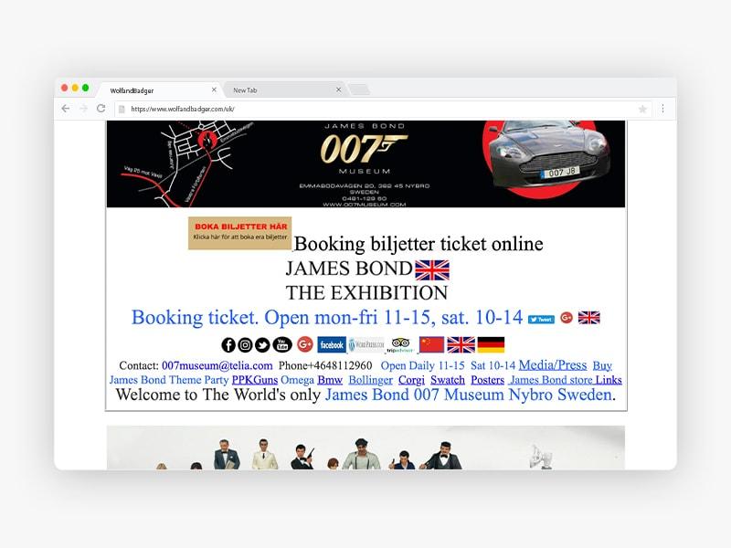 007 UI