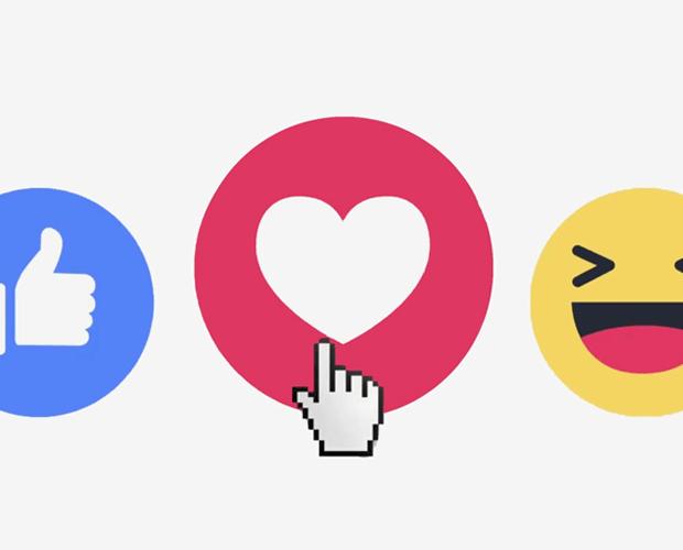 Facebook Social Icons