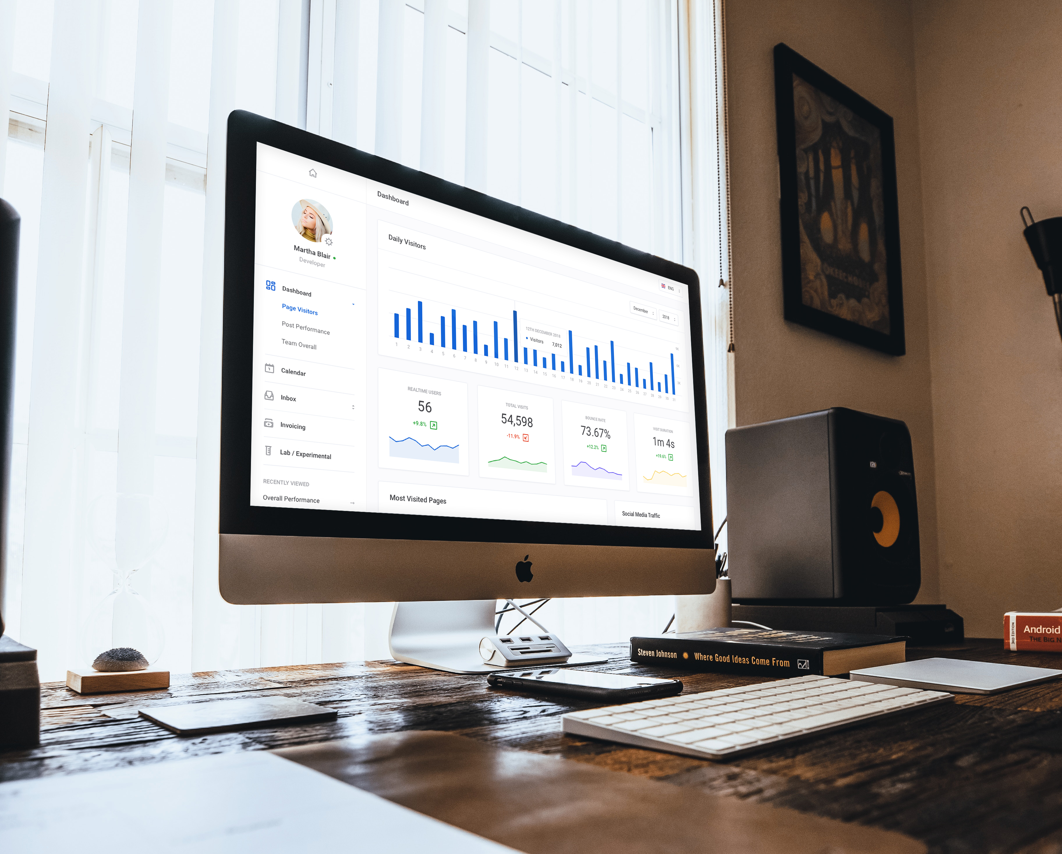 FutureLearn User Experience online course