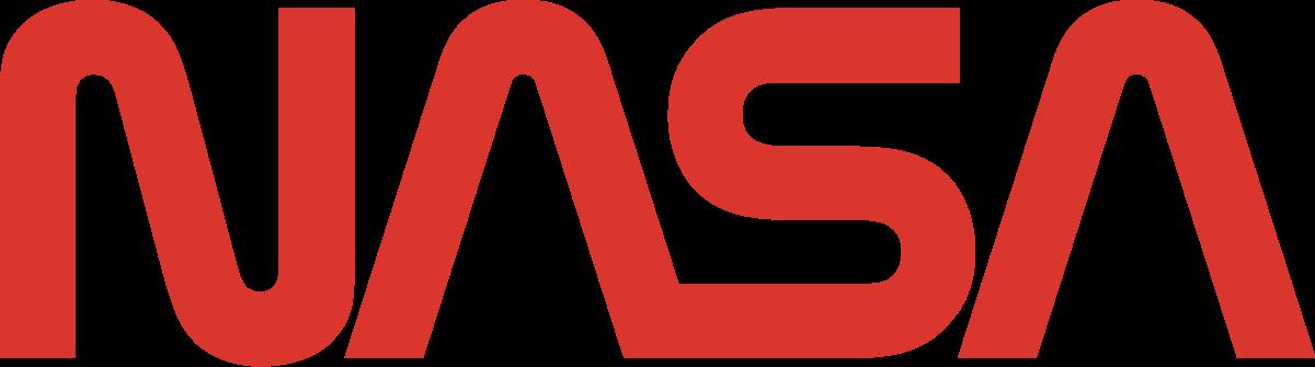 The company NASA's logo